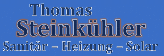 Logo Steinkühler Bielefeld